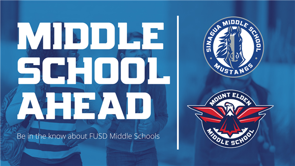 Be in the know about middle school.