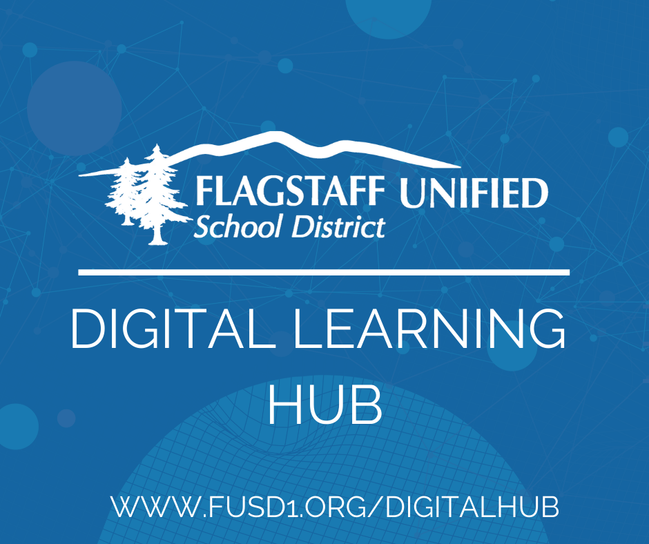 FUSD Digital Hub Now Available.  www.fusd1.org/digitalhub