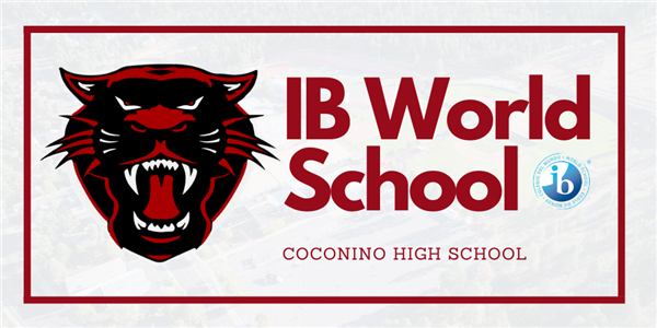 IB World School - Coconino High School