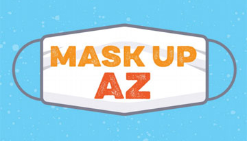 Mask Up AZ