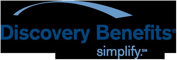 Discovery Benefits Logo