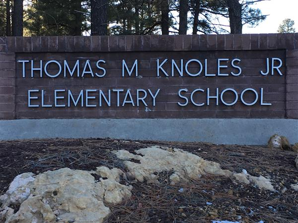Every Student, Every Day...It's a Knoles Thing!