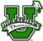 Thomas is a No Excuses School