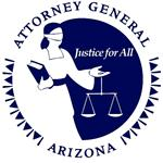 Arizona Attorney General Logo