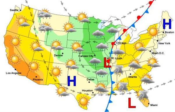 weather map phoenix az Brothers B Weather Maps weather map phoenix az