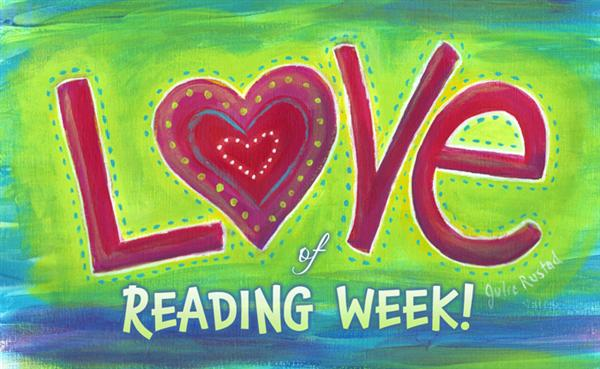 Love of Reading Week