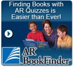 Accelerated Book Finder