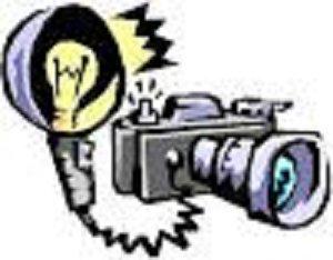 camera/flash